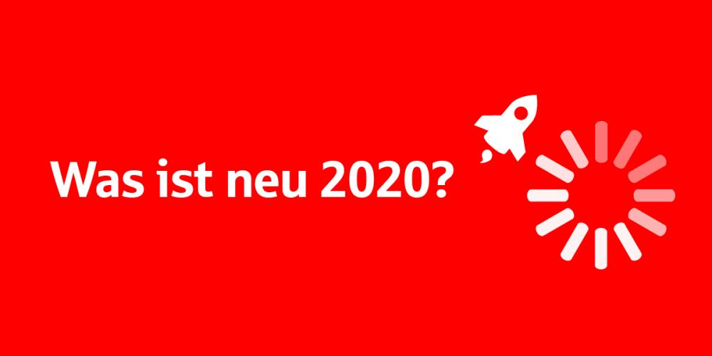 Das ändert sich 2020