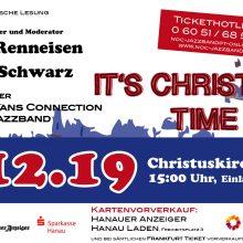"""Gewinnen Sie 5 x 2 Tickets für """"Eine Reise durch den Advent"""""""