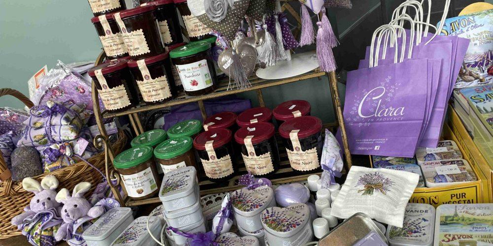 Monatsgewinnspiel November: Zwei Einkaufsgutscheine von Place de Provence
