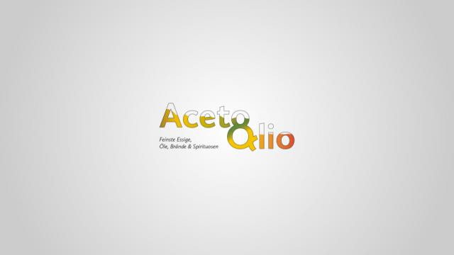 Aceto & Olio