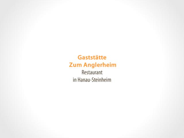 Zum Anglerheim Steinheim