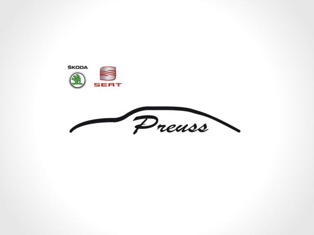 Autohaus Preuss KG