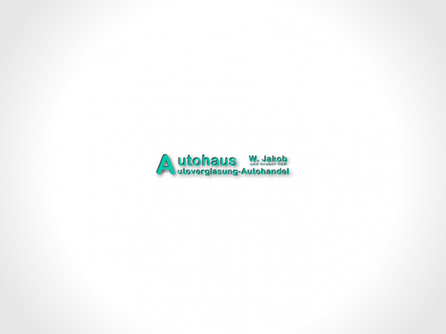 Autohaus Jakob