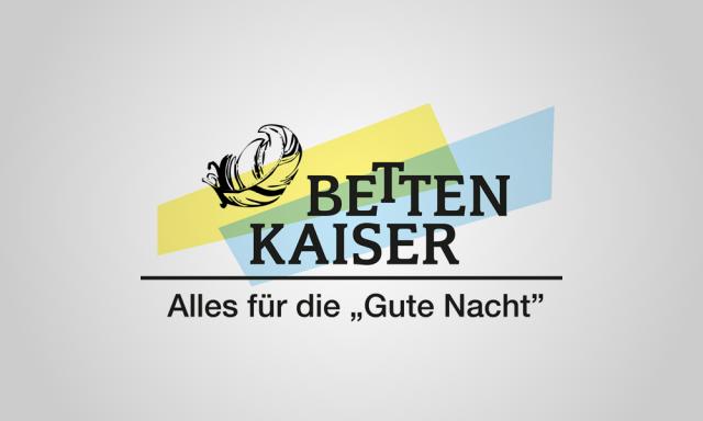 Betten Kaiser, Zweigniederlassung der Firma Betten-Kaiser GmbH
