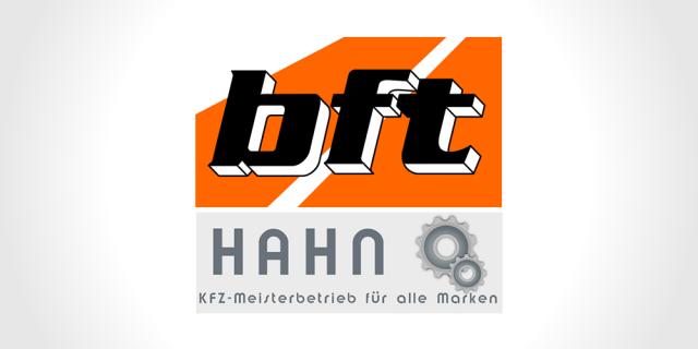 Tankstelle Hahn