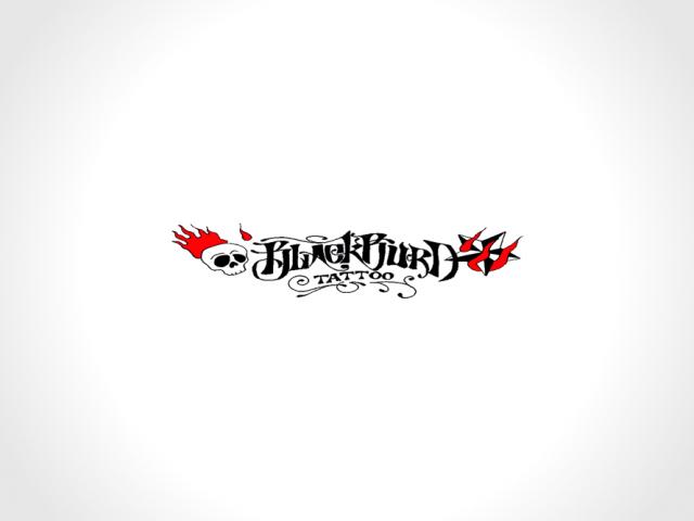 Blackburn Tattoo