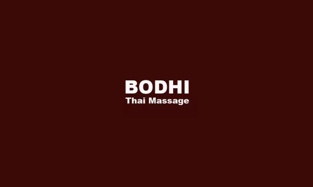 Bodhi Thai Spa & Massage KG