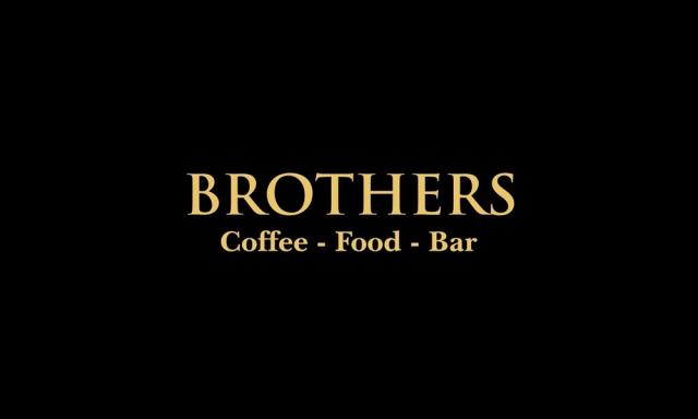BROTHERS Coffee-Food-Bar