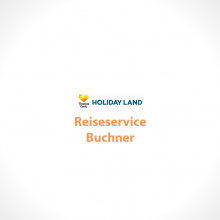 Holidayland Reiseservice Buchner Maintal