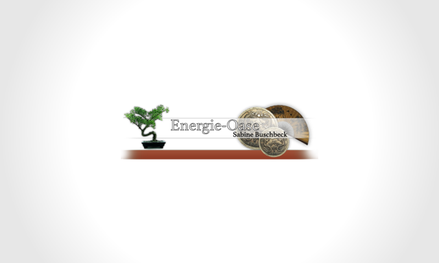 Energie-Oase Sabine Buschbeck