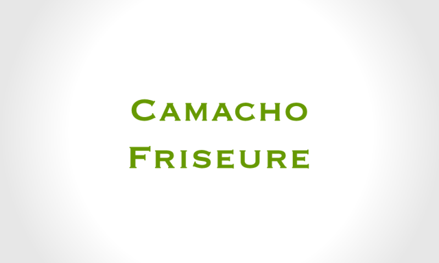 Friseur Camacho