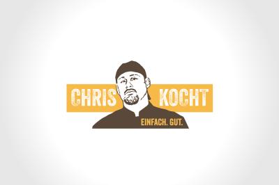 CHRIS KOCHT – Einfach. Gut.