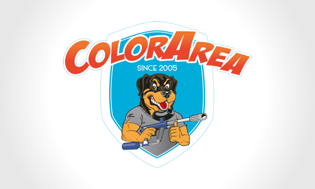 Color-Area – Paintball-Hanau