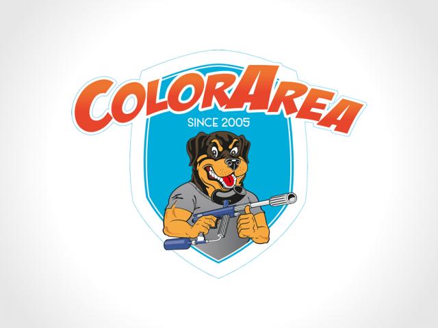 Color-Area – Paintball-Hanau