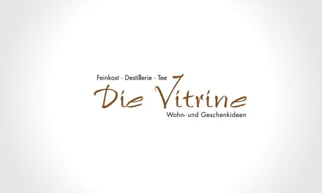 Die Vitrine