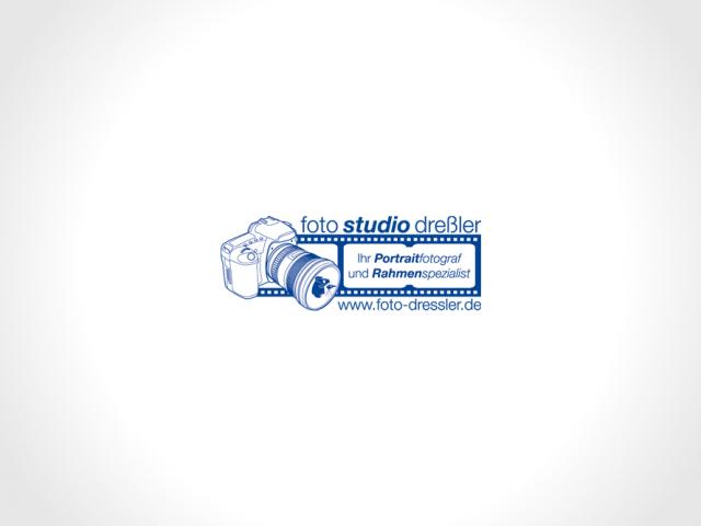 foto studio dreßler – Ihr Portraitfotograf u. Rahmenspezialist