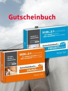 Gewinnspiel März 2019: Gewinnen Sie einen Sauna- oder Freizeitblock von Gutscheinbuch.de