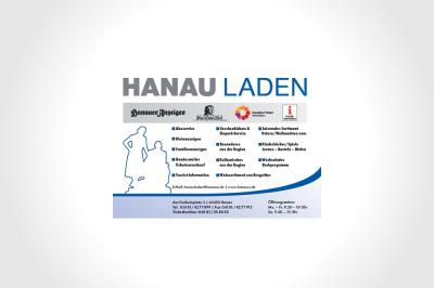 Hanau Laden