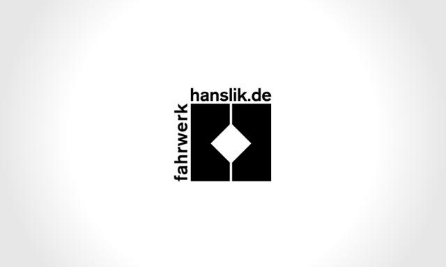 Fahrwerk Hanslik