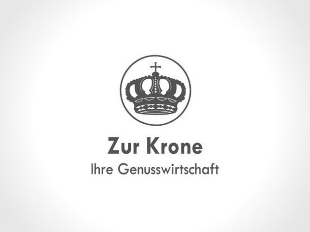 """Gasthaus """"Zur Krone"""""""
