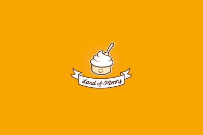 Land of Plenty – Frozen Yogurt Bar