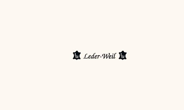 Leder Weil