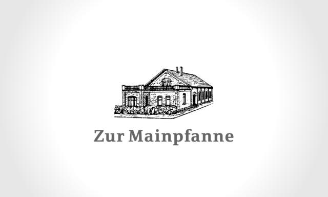 """Restaurant """"Zur Mainpfanne"""""""