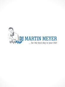 DJ Martin Meyer
