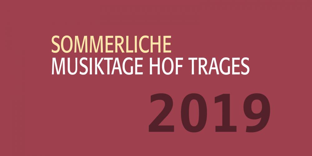 Gewinnspiel Juni 2019: Gästenlisteplätze für die Musiktage auf Hof Trages