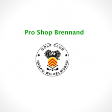 Pro Shop Brennand