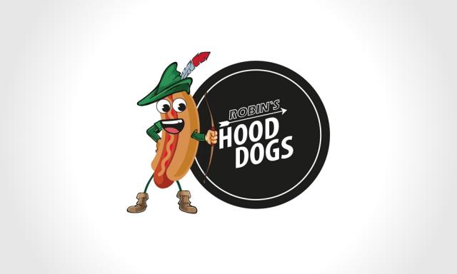 Robin's Hood Dogs