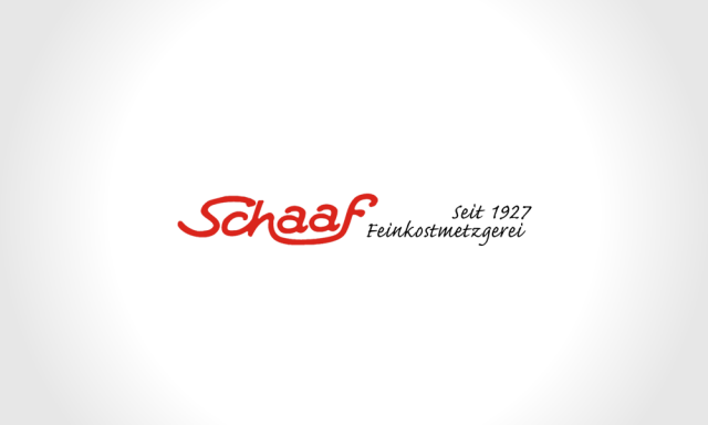 Metzgerei Schaaf