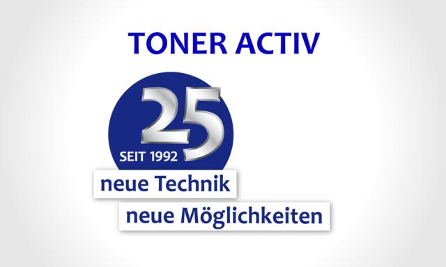 TONER ACTIV