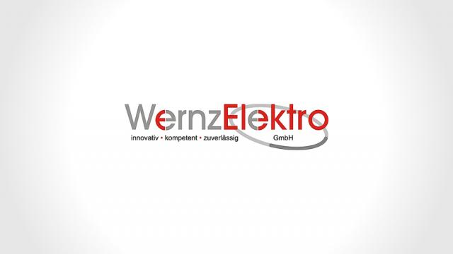 WERNZ-Elektro GmbH – innovativ * kompetent * zuverlässig